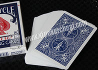 Professional Magic Props USA   Paper  Bicycle Standard Marked Playing Cards
